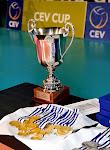 CUPA CEV 2010/2011