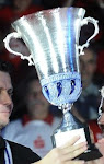 CHALLENGE CUP 2010/2011