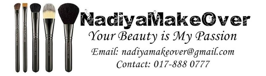 NadiyaMakeOver