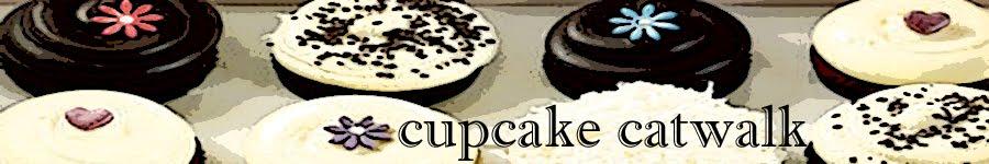 cupcake catwalk