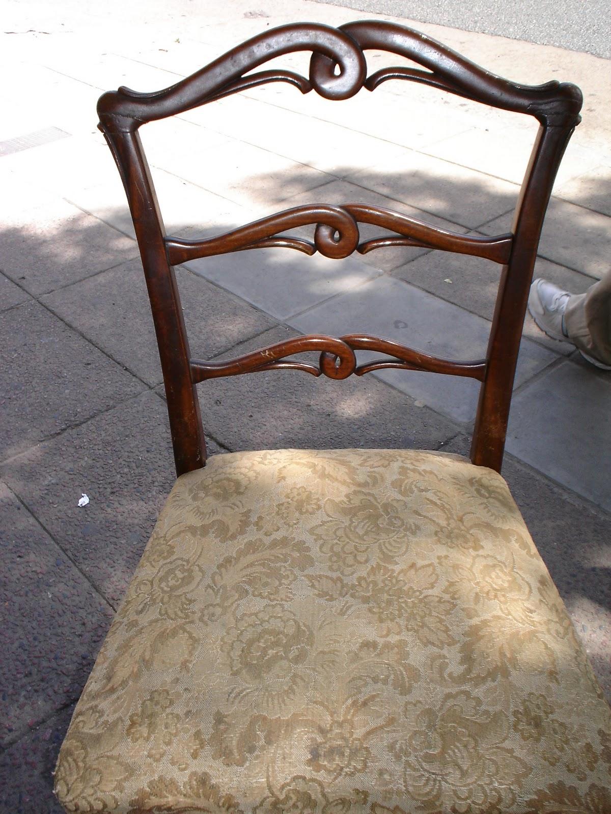 imagenes de muebles en ingles - Muebles de estilo inglés Imágenes y fotos Decopasión