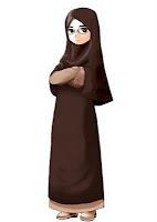 ...::::MUSLIMAH JANNAH:::..