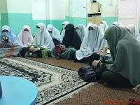 Muslimah Niqobis