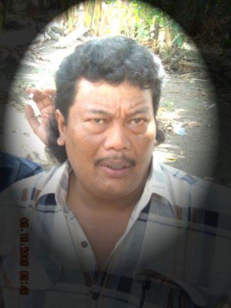 BUDI BAGONG