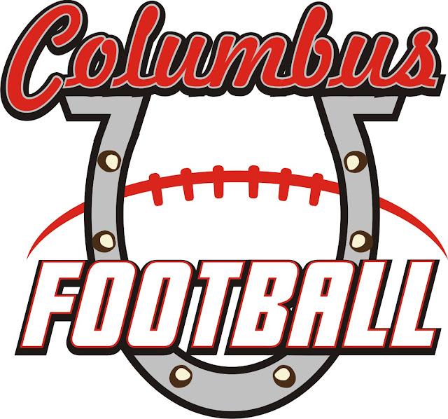 columbus football logo