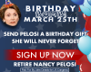 RETIRE NANCY PELOSI