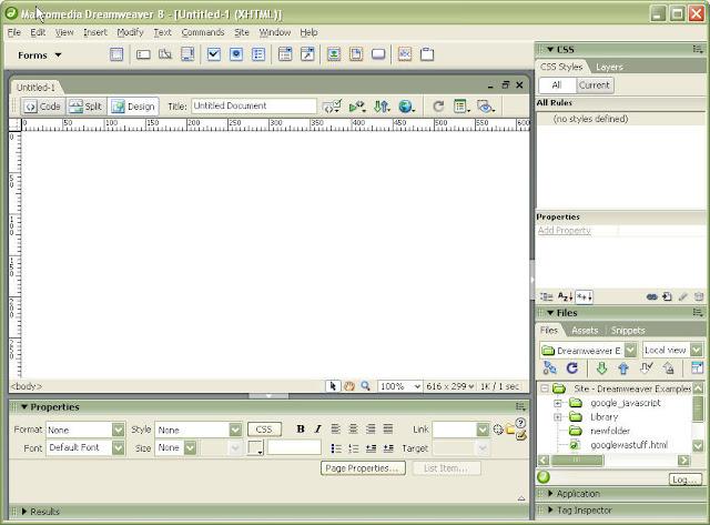 Подробное руководство по работе с macromedia dreamweaver скачать бесплатно.