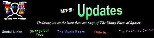 MFS - Updates