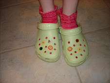 My Favorite Crocs :)
