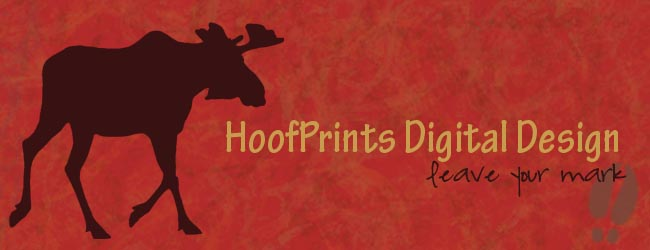 Hoof Prints Design