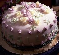 torta di Silvia su ordinazione!!!