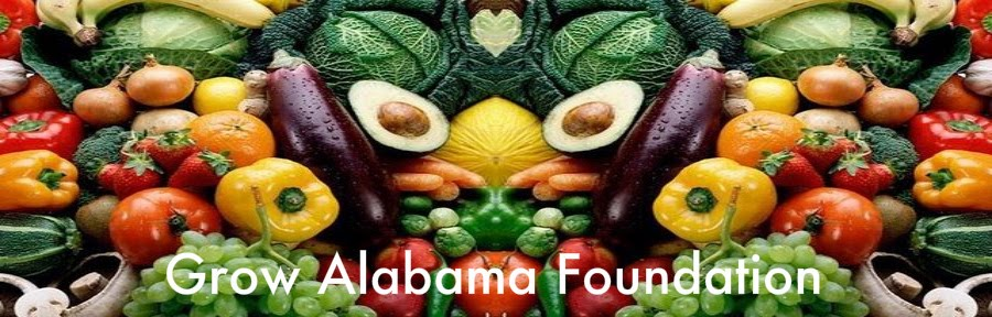 Grow Alabama Foundation