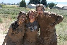 Muddy Buddies!