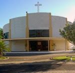 Catedral Divino Espírito Santo