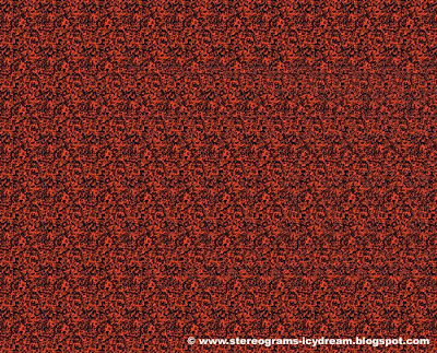 Stereogram: Riddle on knowledge of geography