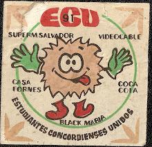 ECU 91`