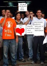 ¡ABAJO EL ESTADO DE EMERGENCIA!!! ¡Policías y militares, de regreso a sus cuarteles!!!