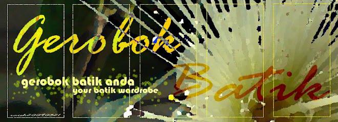 Gerobok Batik