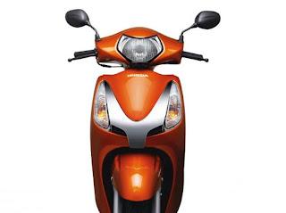 Honda-Aviator