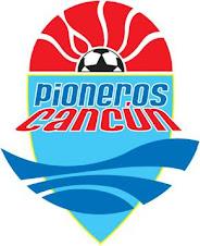 logotipo pioneros