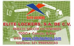 publicidad elite lockers