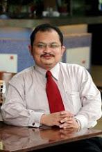 Ketua Angkatan Muda Keadilan Malaysia
