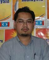 Ketua Angkatan Muda Keadilan Melaka