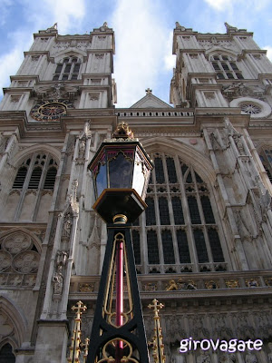 Cattedrale Westminster Londra