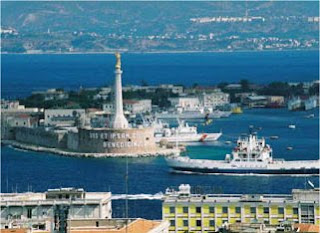 porto Messina