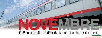 offerta novembre OBB-Italia