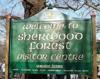Foresta Sherwood