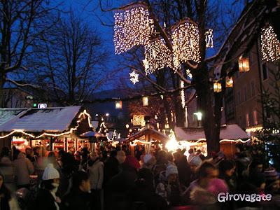 mercatini Natale Brunico