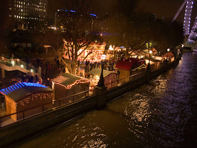 Cologne Christmas Market in London