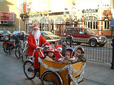 Christiania Natale
