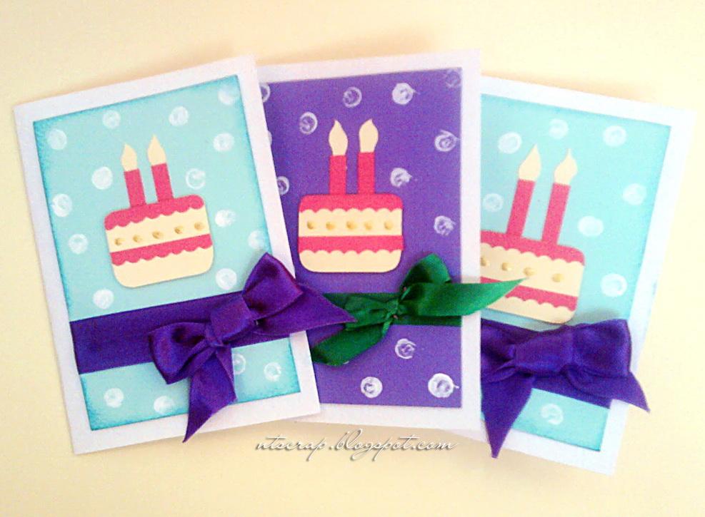Как сделать открытку на день рождения на 6 лет 82