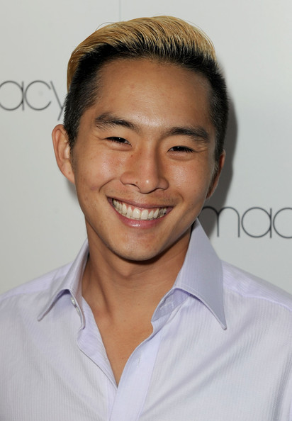 Twilight Saga Canada: Justin Chon à l'événement Macy's ...