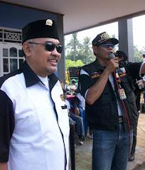 Mantan Ketua DPRt Cibubur