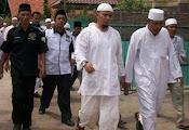 Ust. Arifin Ilham dan KH. A. Zarkasih