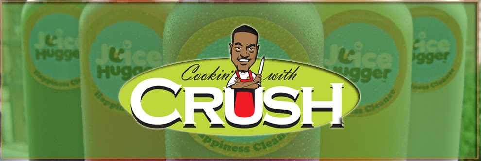 Cookin With Crush