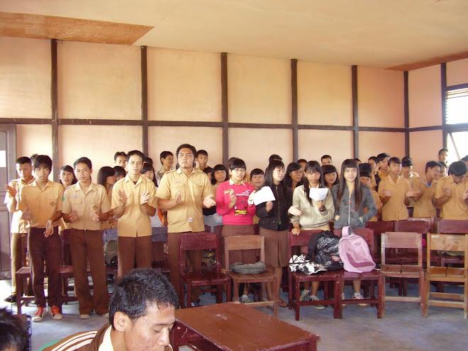 kelas XII IPA/IPS