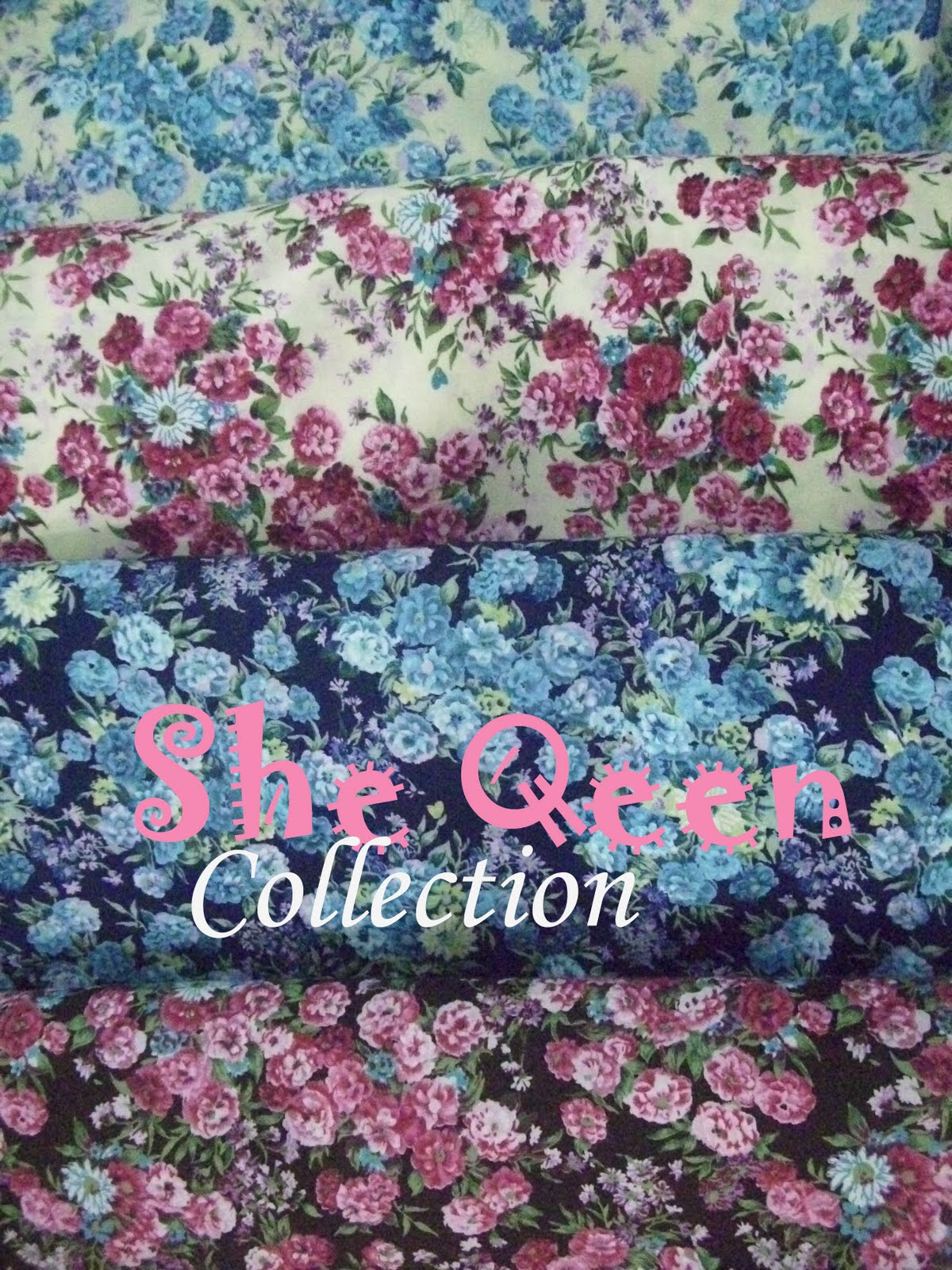 She Qeen Collection