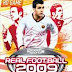 Real Football 2009 HD S60 3rd and 2nd