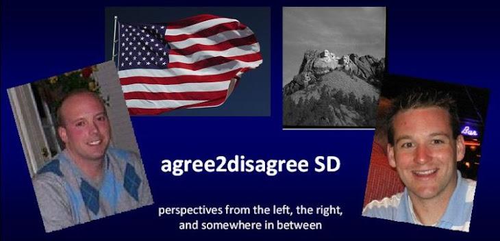 agree2disagree