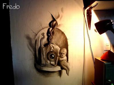 Creative and Amazing Harika 3D Resimler