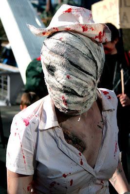 Zombie Halloween Festival