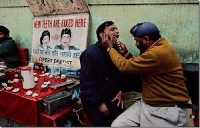 Urban Dentists Giving Treatment