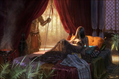 Amazing Realistic illustrations
