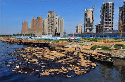 Dalian City China