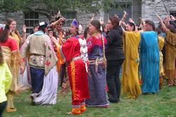 Queens Powwow 09
