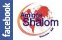 Perfil dos Amigos do Shalom de Manaus no Facebook